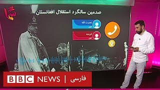 #شما: صدمین سالگرد استقلال افغانستان