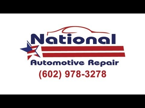 National Automotive Repair