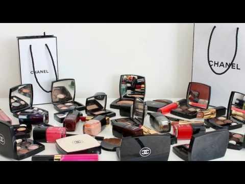 a619a5716  أفضل عشرة ماركات للمكياج (2017) - YouTube