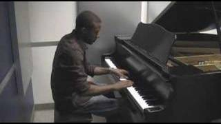 Circle - Marques Houston Piano Cover