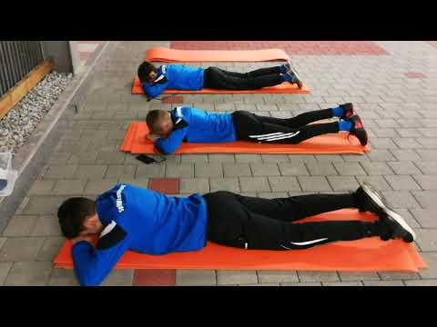 ⚽SEMPT Neuro-Fitness-Training