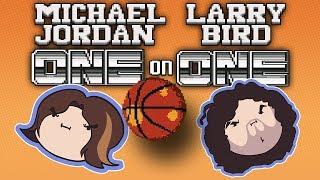 Jordan vs. Bird: One on One - Game Grumps VS