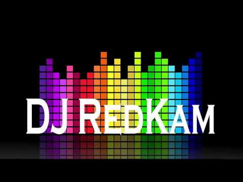 Worldwides DJ REDKAM radio announcer operetta