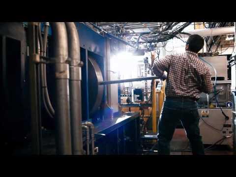 GE Locomotives: The Science of Efficiency