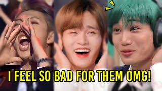 KPOP MOST EMBARRASSING MOMENTS (BTS, BLACKPINK, TWICE, MAMAMOO...)