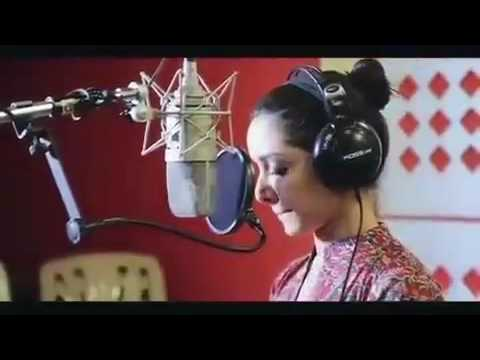 Main Phir Bhi Tumko Chahungi Exclusive Shraddha Kapoor Song In Her Voice Out Today