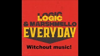 Logic - Everyday - Behind the scenes - Alexander Bugge