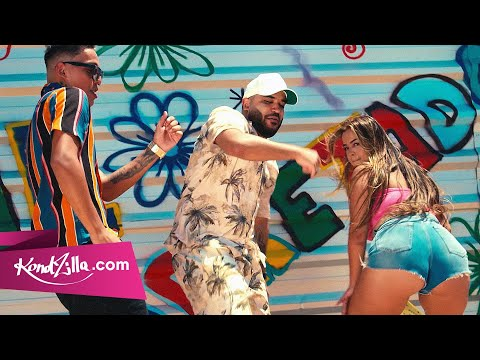DJ Pernambuco, MC Elvis e MC Ingryd - Vem Me Satisfazer Remix Brega Funk (kondzilla.com)