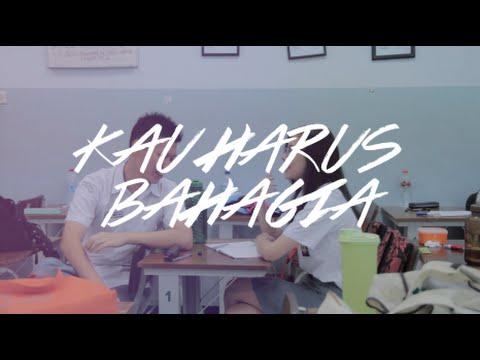 Kau Harus Bahagia - Sammy Simorangkir (Remake)