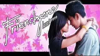 friendzone level 9999 short film filipino subbed