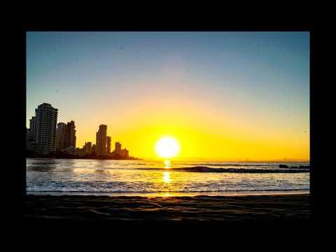 Primer amanecer del 2019 first sun in Cartagena de Indias COLOMBIA