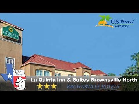 La Quinta Inn & Suites Brownsville North - Brownsville Hotels, Texas