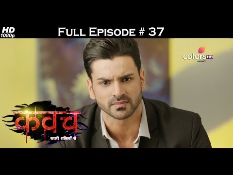 Kawach - 16th October 2016 - कवच - Full Episode HD