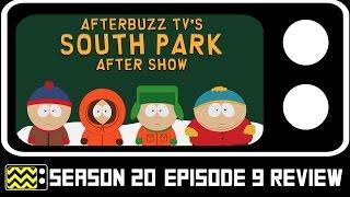 South Park Season 20 Episode 9 Review & After Show | AfterBuzz TV