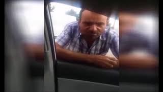 Polis Çevirmesine Takılan Kırşehirli Vatandaşla Polisin Komik Diyalogu