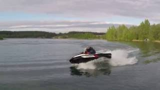 Гидроцикл  BRP wake 155 SEA-DOO