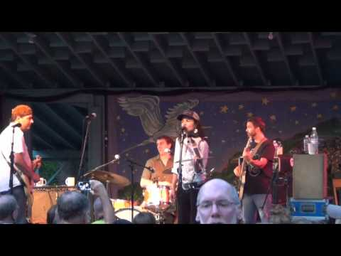 Donna The Buffalo Yonder 7-7-2012