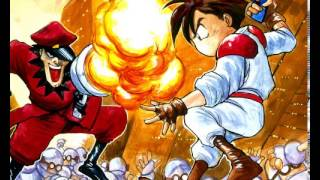 Gunstar Heroes : Medley (CarboHydroM guitar arrangement feat. Wild_Cat)