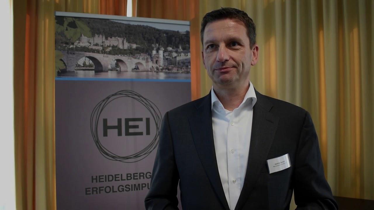 2. Heidelberger Erfolgsimpulse // Zusammengefasst