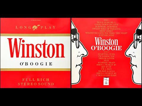 Winston O'BOOGIE John Lennon
