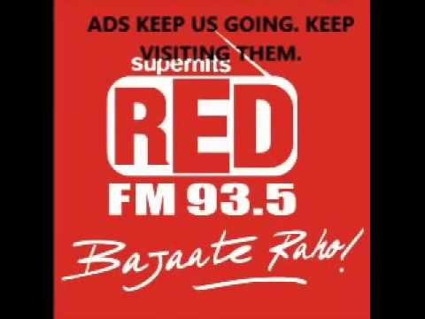 93 5 Red Fm   Band   Hello Brother   Ashish   Banky New