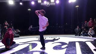 Bogdan vs Killason   Hip-Hop Final   Silk Way 2017
