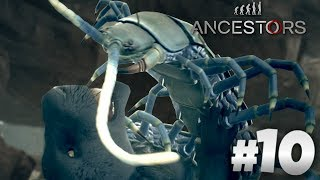I didn't expect to find this in the game?!? - Ancestors The Humankind Odyssey | PART 10 | HD