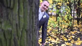 Видеоклип. Свадьба Михаила и Надежды