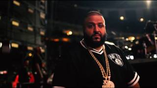 Before The Stage: Dj Khaled x Formation Tour