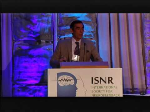 ISNR Keynote Speaker Mark L Gordon 2015