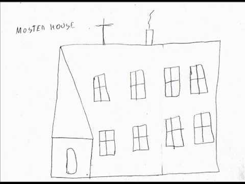 lecturas sobre el dibujo de una casa  YouTube