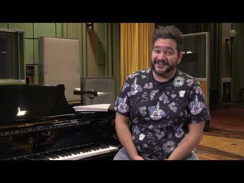 Donizetti IL PARIA (c) Opera Rara - Video Trailer