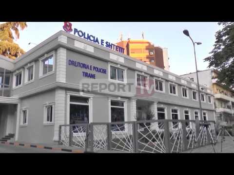 """Report TV - Menaxheri suedez i """"Regency  Casino"""" vetëvritet në Tiranë"""