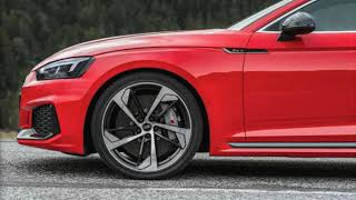 FINALLY! The 2018 AUDI RS5 (450hp/600Nm,BiTurbo) | Audi RS5 Coupe