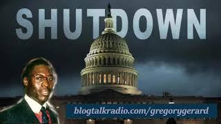 G-Money Rants About the Govt Shutdown 1-14-19