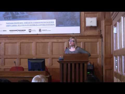 Evy Hilderson, Belgian Federal Public Service Employment, Labour and Social Dialogue
