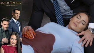 Por Amar Sin Ley 2 - Capítulo 29: Alejandra es gravemente herida - Televisa