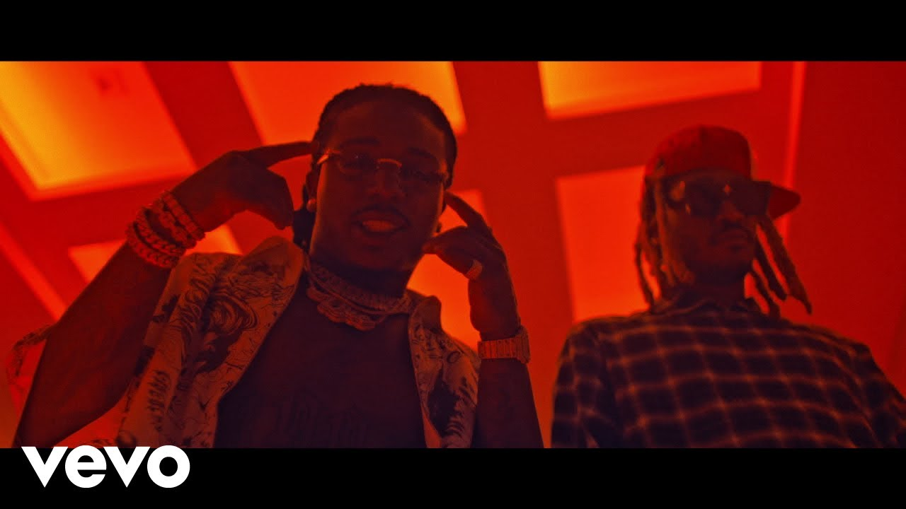 Download Jacquees - Not Jus Anybody feat. Future (Official Music Video)