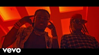 Jacquees - Not Jus Anybody feat. Future (Official Music Video)
