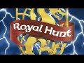 watch he video of Royal Hunt - Land of Broken Hearts (Official Video)