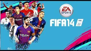 FIFA 19 MOD V2. FOR FIFA 14 ★ Latest Transfers, Graphics, Faces, etc. ✔