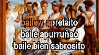 Compadre Pedro Juan Extendida Karaoke