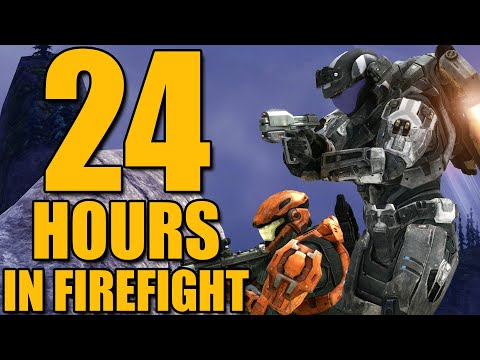 can-we-survive-24-hours-in-halo-firefight?-(odst-and-reach)