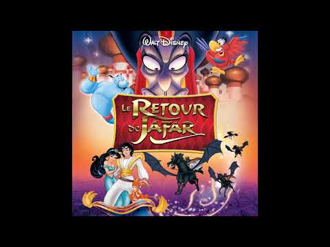 05 Le Retour de Jafar - Tu n'es qu'un amateur