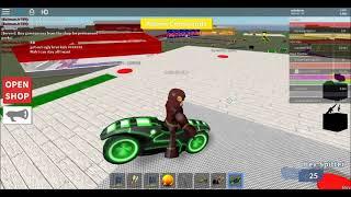 Roblox - Super Hero Tycoon (Green Lantern)