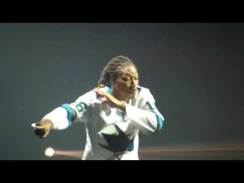 Future - Low Life live @ Summer Sixteen Tour, SAP Center, San Jose, CA