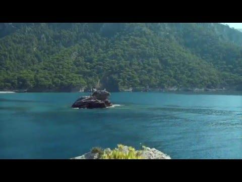 Barbaros Yachting / Home of Bodrum, Marmaris, Turquoise