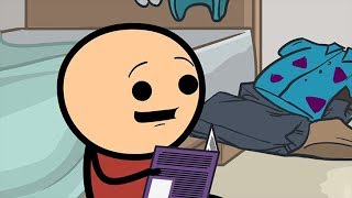 The Joke Book - Cyanide & Happiness Shorts