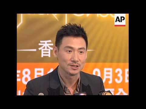 The king of Chinese pop returns to Hong Kong for run of concerts from YouTube · Duration:  3 minutes 7 seconds