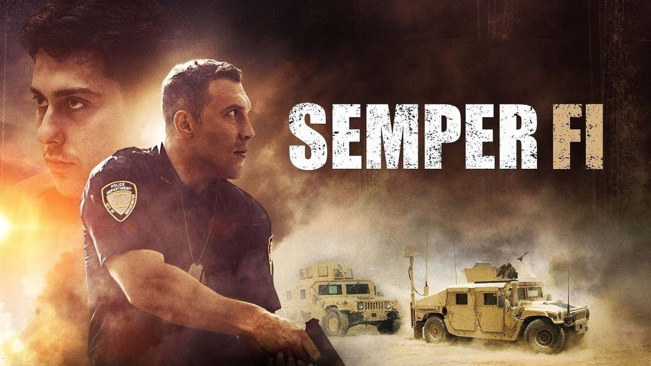 Semper Fi | Official Trailer | July 16 - YouTube